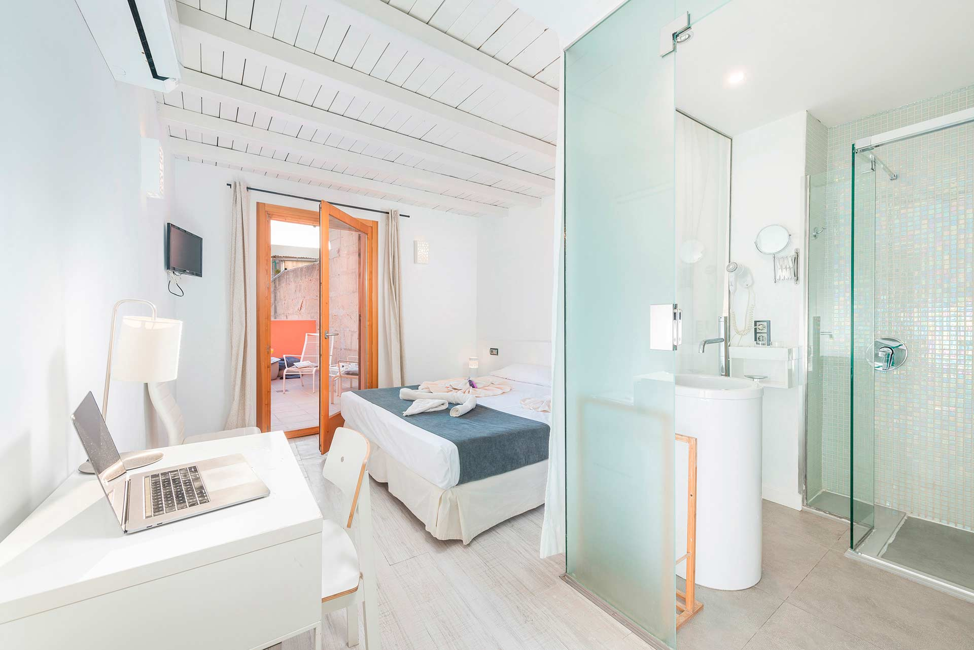 Alcudia Petit Charming Accommodation