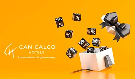 Oferta Can Calco Hotels